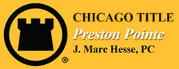 Chicago Title Preston Pointe