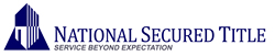 National Secured Title - Service Beyond Expectation