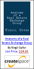 Anatomy of a Real Estate Exchange Group
